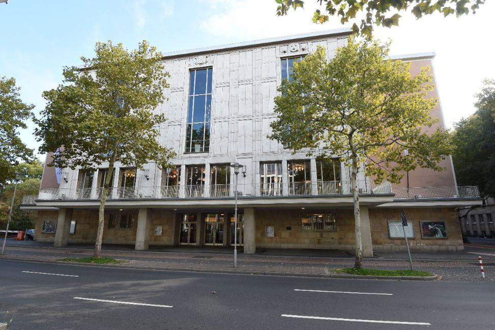 Opernhaus: Die Stadt muss investieren!